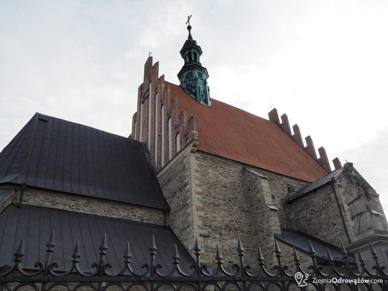 Kościół św. Zygmunta