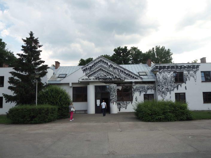 Muzeum Rzeźby Współczesnej