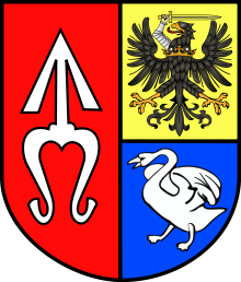 herb gminy Chlewiska