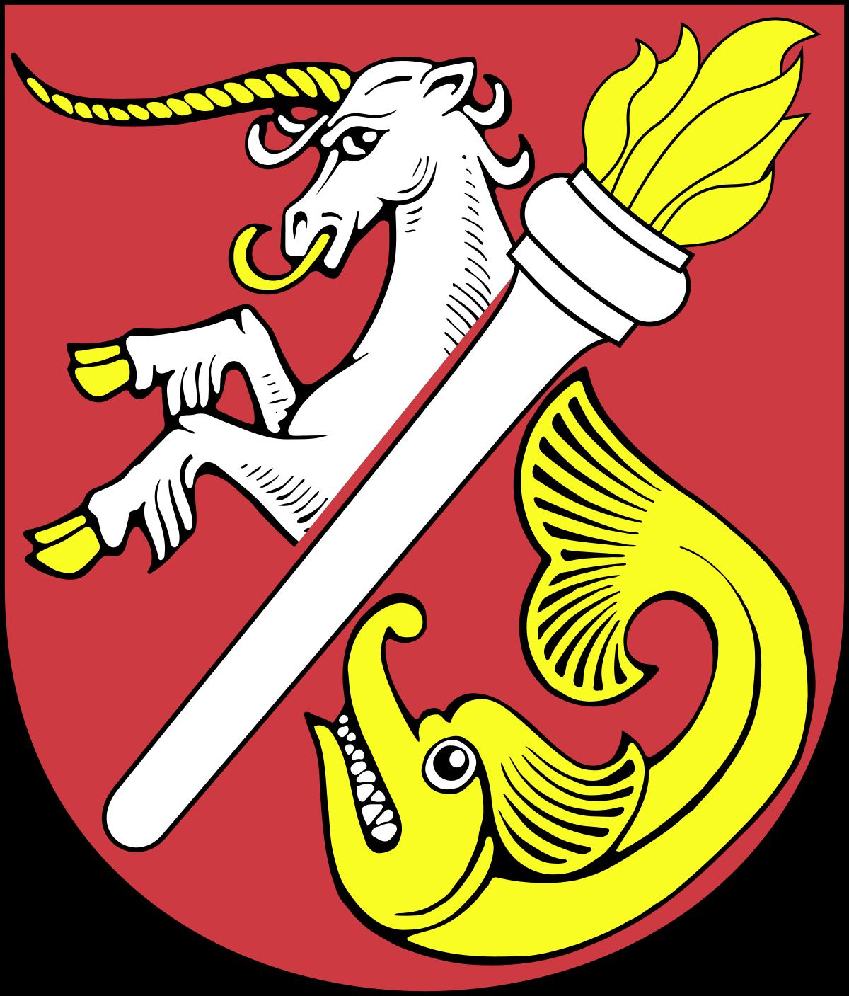 herb gminy Orońsko