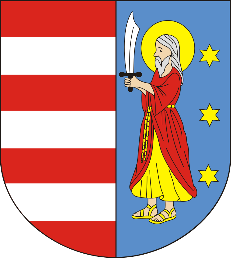 Herb powiatu opoczyńskiego