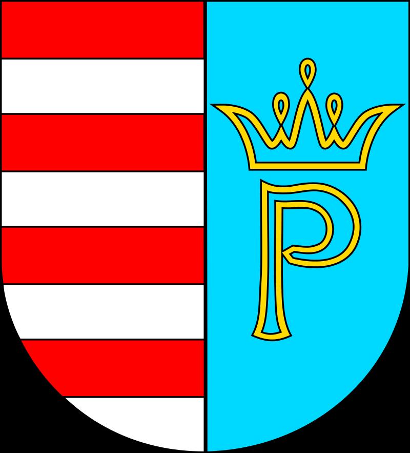 herb powiatu przysuskiego