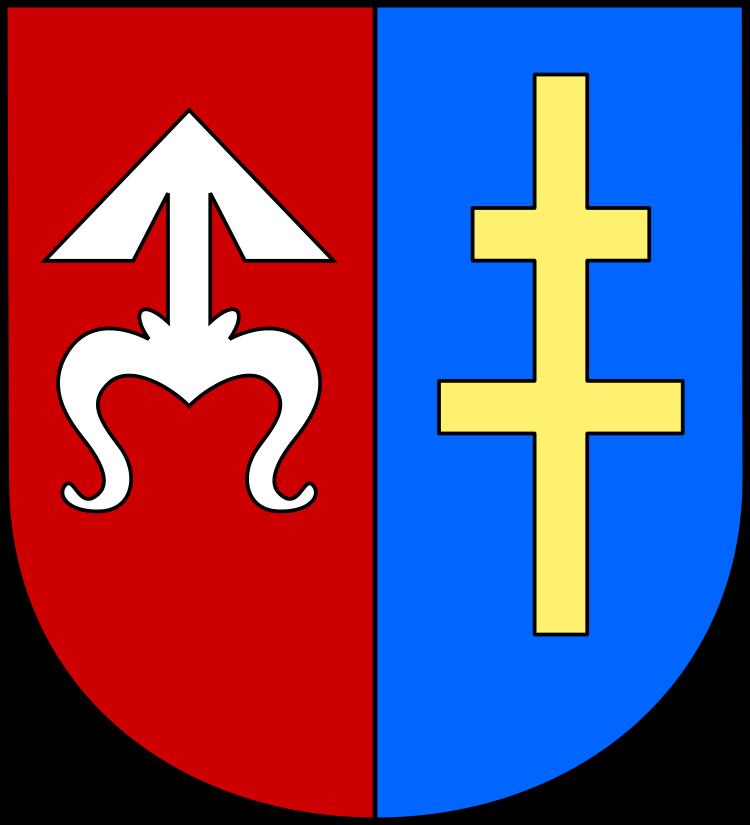herb powiatu skarżyskiego