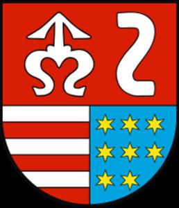 Herb powiatu szydłowieckiego