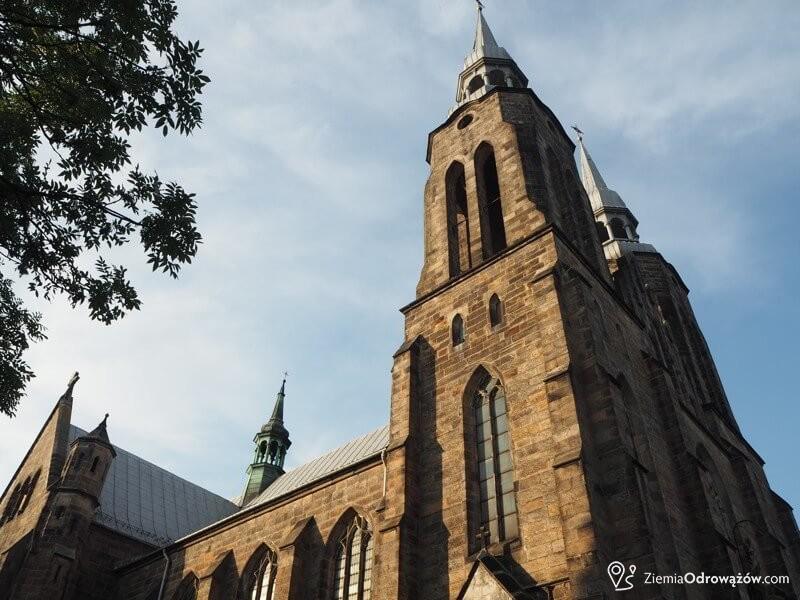 Kościół NSJ w Skarżysku-Kamiennej