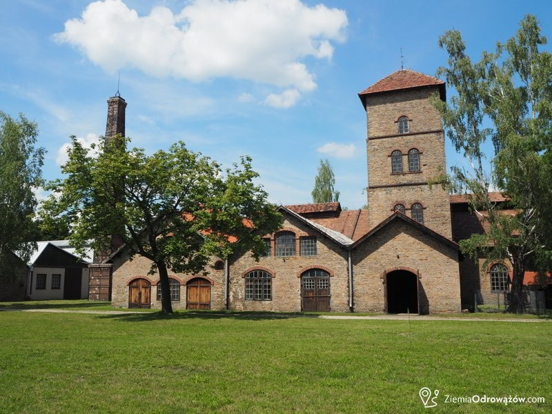 Muzeum techniki w Chlewiskach