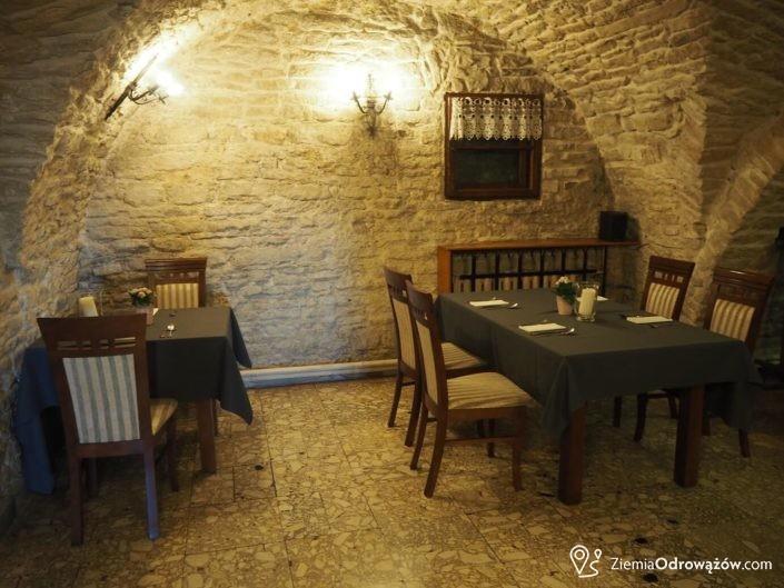 Restauracja Dwór Zbożenna