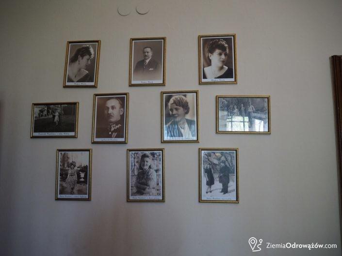 Zdjęcia rodziny Witwickich