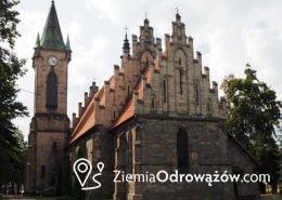 Kolegiata św. Mikołaja w Końskich