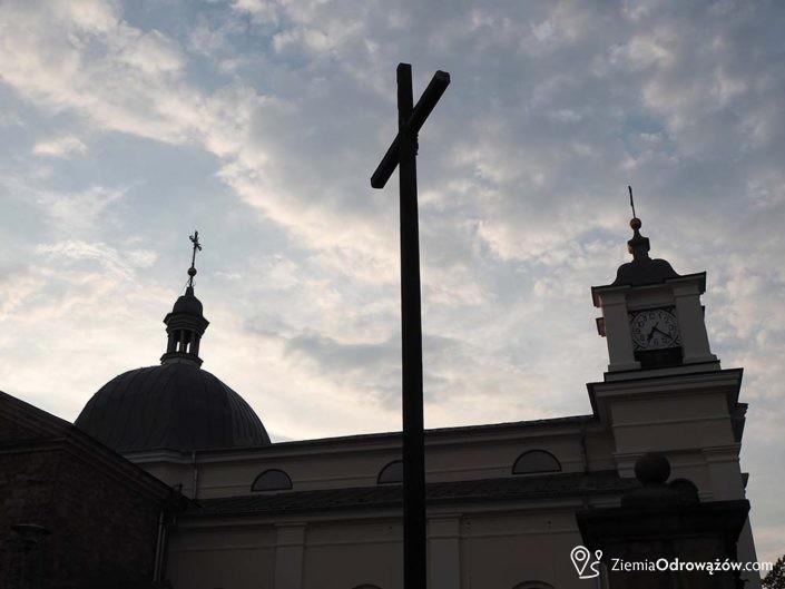 Parafia św. Andrzeja Suchedniów