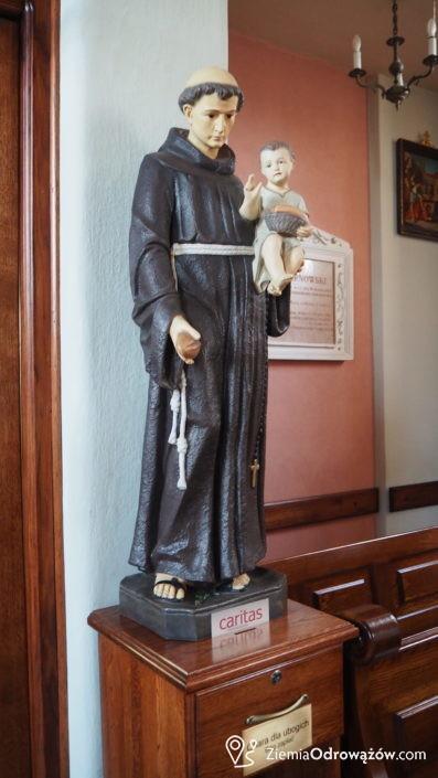 Kościół św. Anny i św. Jana Chrzciciele